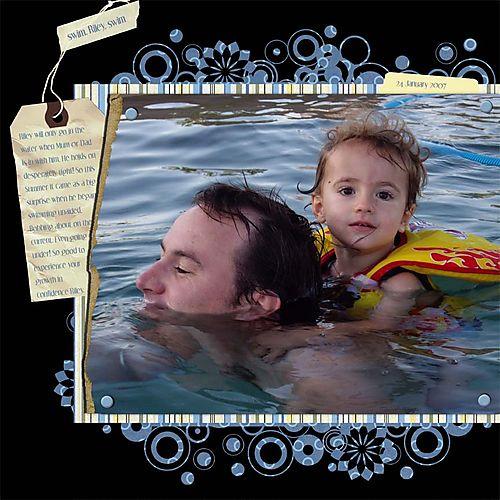 Swim 72res