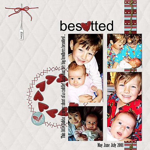 Besotted 72res