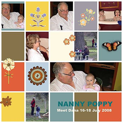 Nannypoppy meet dana 72res
