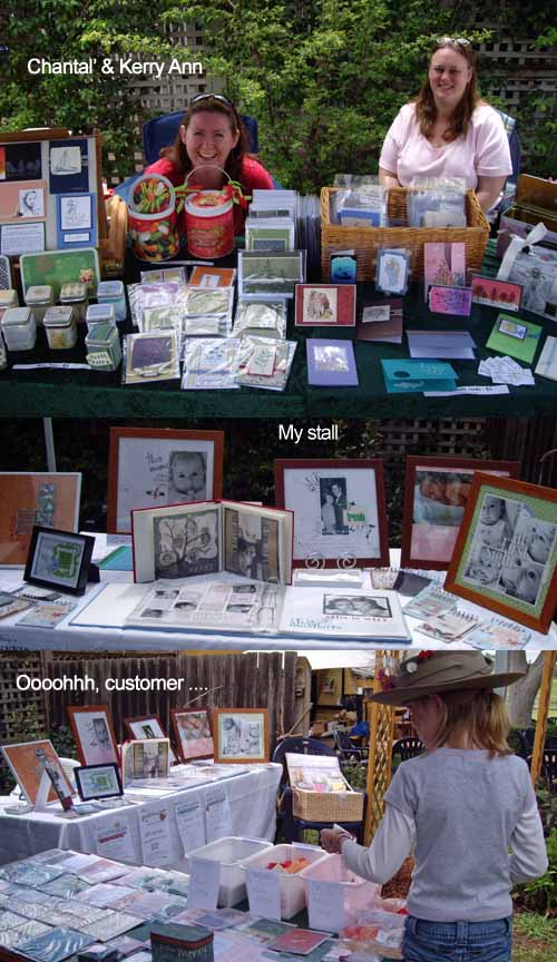 Blog craft fair pic