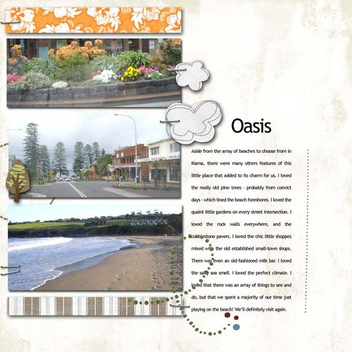 Oasis 72res