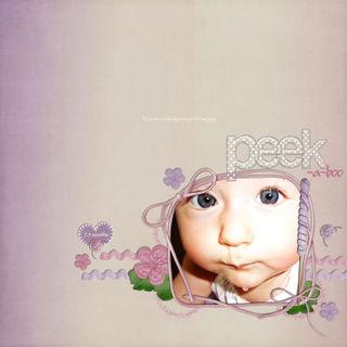 Peekaboo pixie 72res